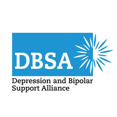 Depression and Bipolar Support Alliance (DBSA) Logo